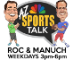 NBC Sports Radio AM 1060 Phoenix